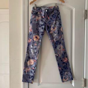 Gap 1969 Girls Jeans